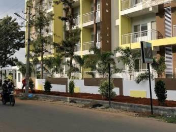 1140 sqft, 2 bhk Apartment in Builder Sri nidi Sarovar KR Puram, Bangalore at Rs. 40.0000 Lacs