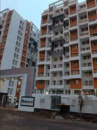 650 sqft, 1 bhk Apartment in Pristine Greens Phase 1 Moshi, Pune at Rs. 8000
