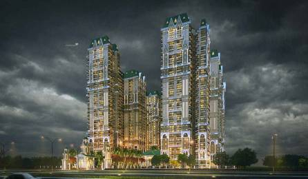 1698 sqft, 4 bhk Apartment in Apex The Kremlin Siddharth Vihar, Ghaziabad at Rs. 50.0910 Lacs