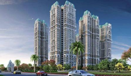 1830 sqft, 4 bhk Apartment in Apex The Kremlin Siddharth Vihar, Ghaziabad at Rs. 53.9850 Lacs