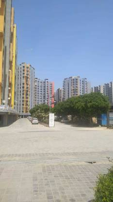 1050 sqft, 2 bhk Apartment in BCC Bharat City Indraprastha Yojna, Ghaziabad at Rs. 27.2500 Lacs