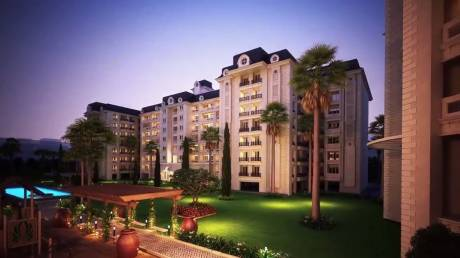 1373 sqft, 3 bhk Apartment in South India Shelters Builders Queenstown Guduvancheri, Chennai at Rs. 64.0000 Lacs