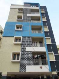 900 sqft, 2 bhk Apartment in Builder Harshitha enclave Yendada, Visakhapatnam at Rs. 34.0000 Lacs