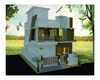 968 sqft, 2 bhk IndependentHouse in Builder swstikk house East Tambaram, Chennai at Rs. 75.0000 Lacs