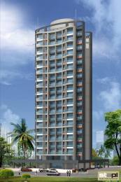 1175 sqft, 2 bhk Apartment in Reputed Springs 2 Kalamboli, Mumbai at Rs. 13000