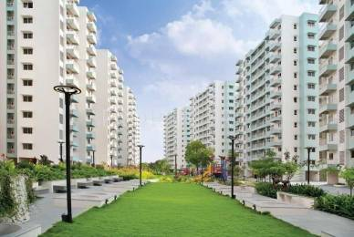 872 sqft, 2 bhk Apartment in Builder Project S G Highway, Ahmedabad at Rs. 61.0000 Lacs