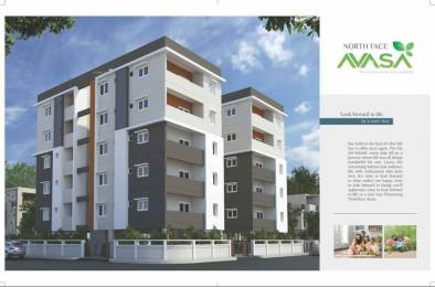 1400 sqft, 3 bhk Apartment in Builder Avasa Penamaluru Chodavaram Main Road, Vijayawada at Rs. 35.0000 Lacs