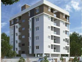 895 sqft, 2 bhk Apartment in Builder Herritage Amaravathi, Vijayawada at Rs. 25.0000 Lacs