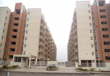 1006 sqft, 2 bhk Apartment in KLJ Platinum Plus Sector 77, Faridabad at Rs. 30.7000 Lacs