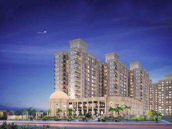 576 sqft, 2 bhk Apartment in Signature The Serenas Sector 36 Sohna, Gurgaon at Rs. 23.0040 Lacs