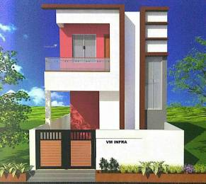 828 sqft, 2 bhk IndependentHouse in Builder vmgardensakthi nagarchengalpattu Chengalpattu, Chennai at Rs. 34.6370 Lacs