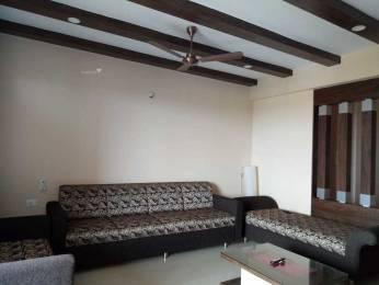 1689 sqft, 3 bhk Apartment in Nanu Sapana Heights Panjim, Goa at Rs. 45000
