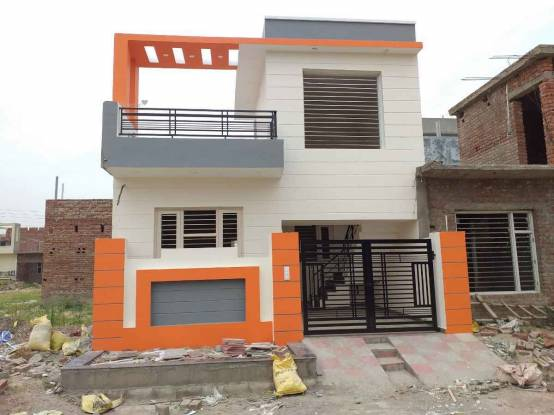 1100 sqft, 3 bhk Villa in Opera Sai Enclave Ashiana Colony, Dera Bassi at Rs. 32.8500 Lacs