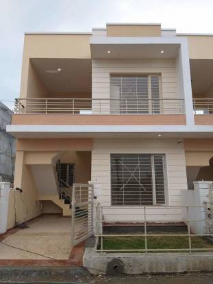 900 sqft, 3 bhk Villa in Canam VIP Enclave Focal Point, Dera Bassi at Rs. 34.9000 Lacs