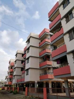 650 sqft, 1 bhk Apartment in Builder mahalaxmi dham Dasak, Nashik at Rs. 16.0000 Lacs
