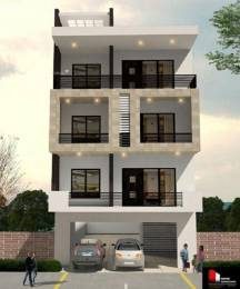 2250 sqft, 3 bhk BuilderFloor in Builder Project Sector 9, Faridabad at Rs. 87.0000 Lacs