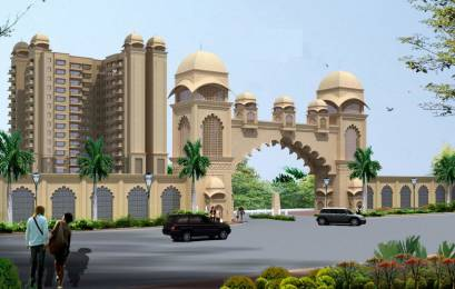 1265 sqft, 2 bhk Apartment in Ansal Royal Heritage Sector 70, Faridabad at Rs. 40.0000 Lacs