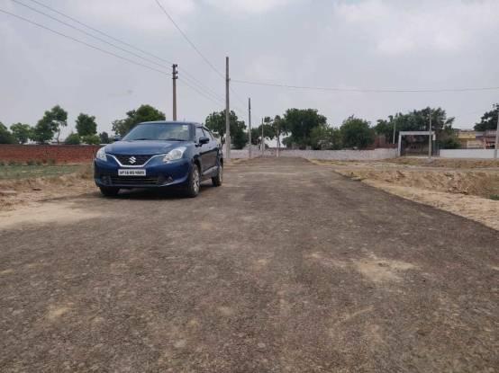 810 sqft, Plot in RSA Paradise Dream City Dadri, Greater Noida at Rs. 8.1000 Lacs