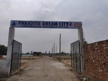 810 sqft, Plot in RSA Paradise Dream City 2 Dhoom Manikpur, Ghaziabad at Rs. 8.5500 Lacs