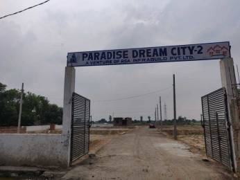 900 sqft, Plot in RSA Paradise Dream City 2 Dhoom Manikpur, Ghaziabad at Rs. 9.5000 Lacs
