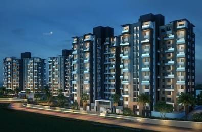 1027 sqft, 2 bhk Apartment in Axis Whistling Meadows Bavdhan, Pune at Rs. 68.0000 Lacs