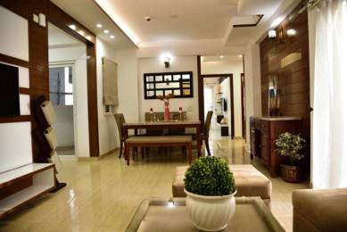 1970 sqft, 3 bhk Apartment in Purvanchal Royal City CHI 5, Greater Noida at Rs. 74.2100 Lacs