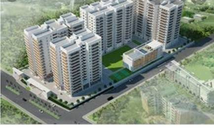 1250 sqft, 2 bhk Apartment in Aaditri Exotica Vijayapuri Colony, Guntur at Rs. 60.0000 Lacs