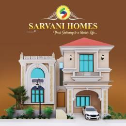 1350 sqft, 3 bhk Villa in Builder Saravana homes Vijayawada Guntur Highway, Vijayawada at Rs. 75.0000 Lacs