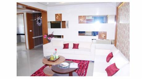 1540 sqft, 3 bhk Apartment in Joy Royal Greens 2 Panchyawala, Jaipur at Rs. 54.0000 Lacs