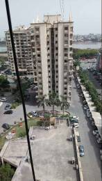 1250 sqft, 2 bhk Apartment in Builder Rajhans cumpas Pal Gam, Surat at Rs. 13000
