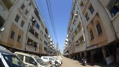 504 sqft, 2 bhk Apartment in Raj Minal Residency Ayodhya By Pass, Bhopal at Rs. 16.5000 Lacs