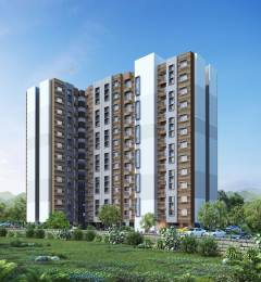 640 sqft, 1 bhk Apartment in Axis La Promenade Ambivali, Mumbai at Rs. 32.0000 Lacs
