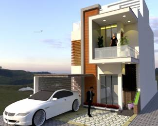 650 sqft, 2 bhk IndependentHouse in Builder Grihast Associates Ram Nagar, Durg at Rs. 15.0000 Lacs