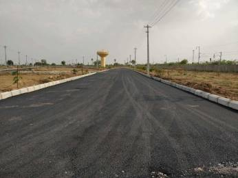 1647 sqft, Plot in Builder sv highway city Hyderabad Warangal Highway, Hyderabad at Rs. 14.6500 Lacs