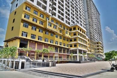 435 sqft, 1 bhk Apartment in Paramount Golfforeste Premium Apartments Zeta 1, Greater Noida at Rs. 18.0725 Lacs