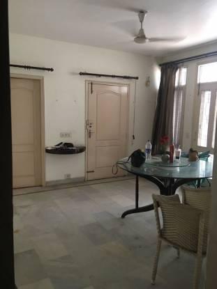 1100 sqft, 2 bhk BuilderFloor in Unitech South City II Sector 49, Gurgaon at Rs. 35000