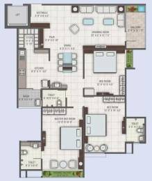 2400 sqft, 3 bhk Apartment in JP Iscon Riverside Shahibagh, Ahmedabad at Rs. 1.7000 Cr