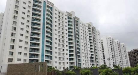 932 sqft, 2 bhk Apartment in Pegasus Megapolis Mystic Hinjewadi, Pune at Rs. 70.0000 Lacs