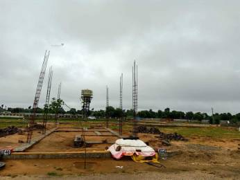 1242 sqft, Plot in Builder Project Sirsi Road, Jaipur at Rs. 22.0110 Lacs