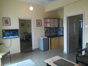 900 sqft, 2 bhk Apartment in Builder Project Calangute, Goa at Rs. 25000