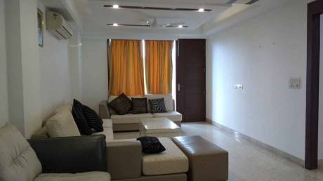 2700 sqft, 4 bhk Apartment in Greenwood Builders Homes 3 Mansa Ram Park, Delhi at Rs. 2.0000 Lacs