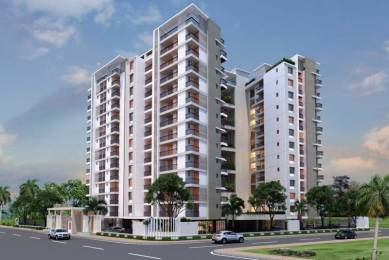 1092 sqft, 2 bhk Apartment in Kotecha Royal Essence Vaishali Nagar, Jaipur at Rs. 35.9000 Lacs