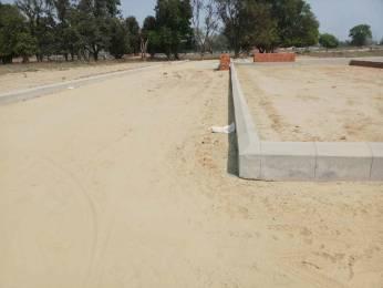 1000 sqft, Plot in Builder Lucknow town Gomtinagar ext Malhaur Railway Station Road, Lucknow at Rs. 12.0000 Lacs