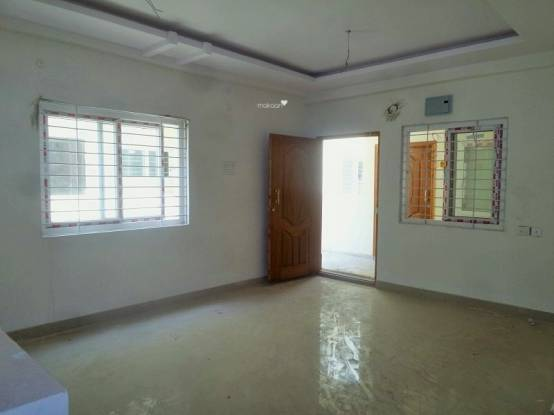 1150 sqft, 2 bhk Apartment in Builder Project Gajulramaram Kukatpally, Hyderabad at Rs. 23.5000 Lacs