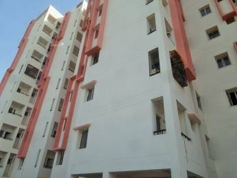 550 sqft 2 bhk Builder Project Listing Main Image
