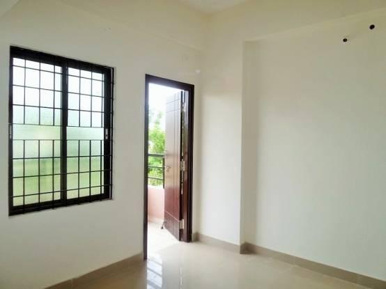 1050 sqft, 2 bhk Apartment in Builder Project Gajulramaram Kukatpally, Hyderabad at Rs. 15000