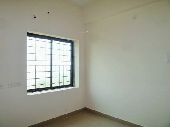 1050 sqft, 2 bhk Apartment in Builder Project Gajulramaram Kukatpally, Hyderabad at Rs. 15000