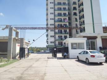East Facing Apartment available with Reserved Car Parking and Security Facility