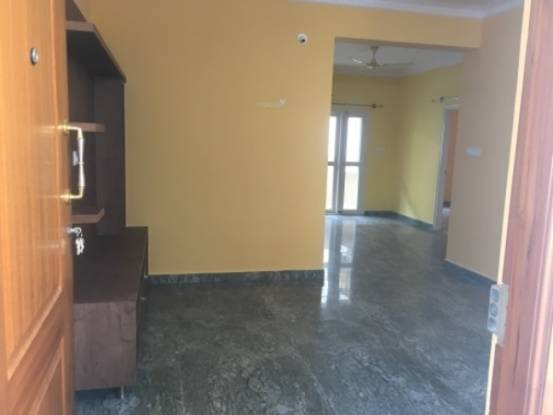 1150 sqft, 1 bhk Apartment in Builder Project Battarahalli, Bangalore at Rs. 16000
