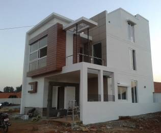 1200 sqft, 2 bhk Villa in Builder Project South City, Bangalore at Rs. 26.5000 Lacs